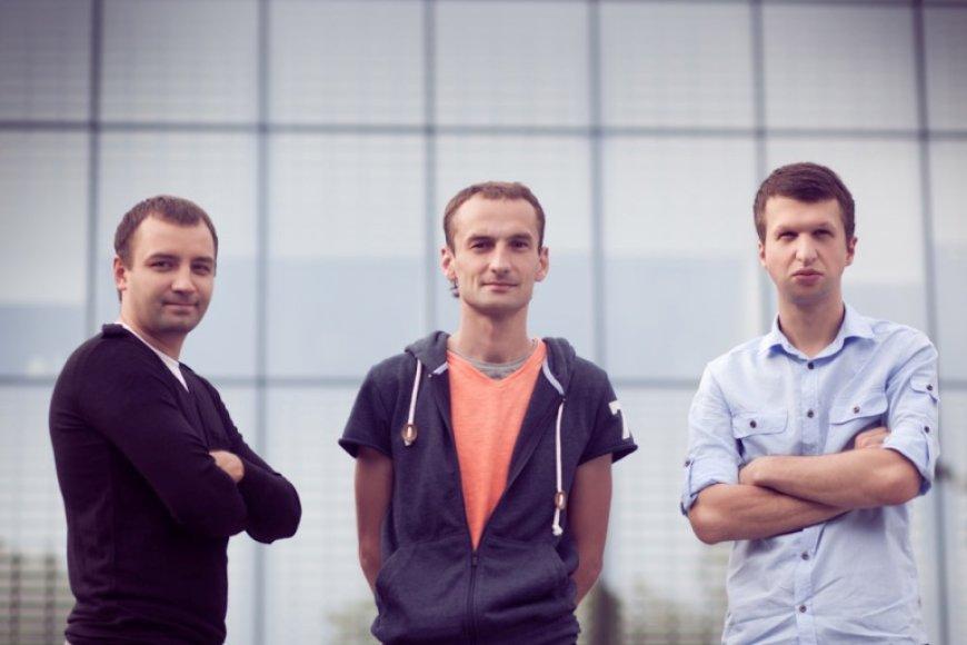 Donatello, Kastis Torrau ir Arnas D.