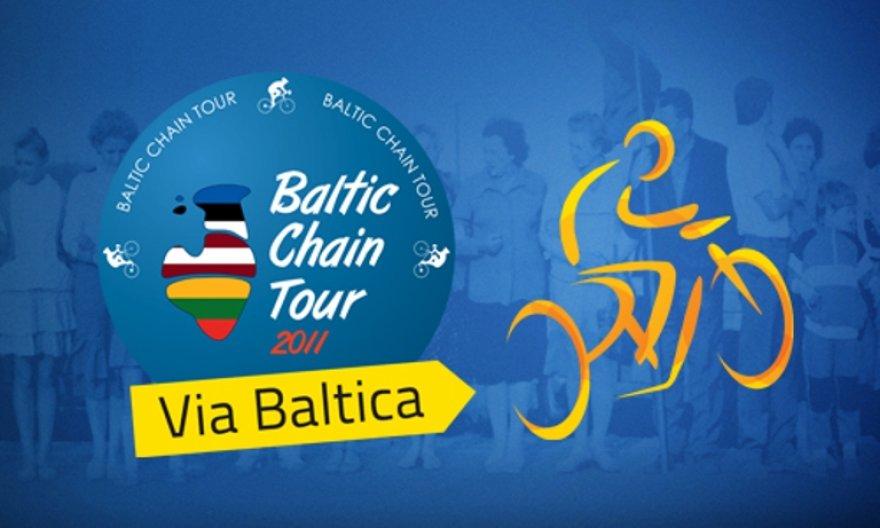 Baltic Chain Tour
