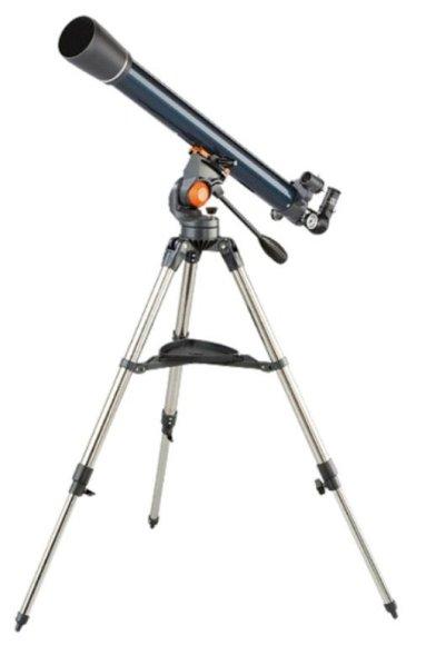 Teleskopas Celestron Astromaster 70 AZ