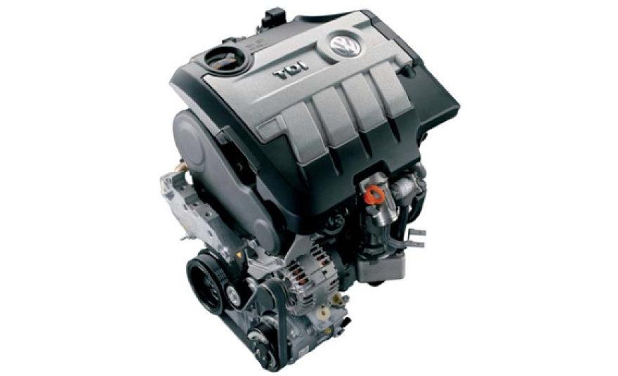 """10 geriausių variklių pagal """"Ward's"""""""