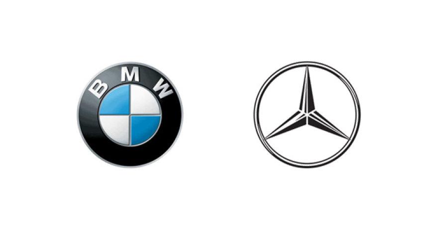 "BMW ir ""Mercedes"" ieško sąlyčio taškų"