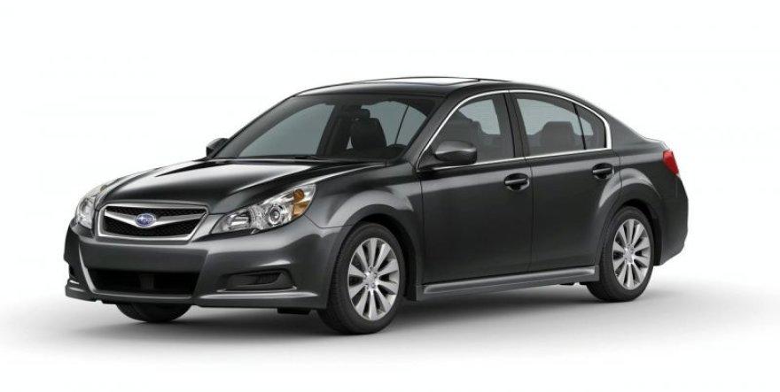 """Naujasis """"Subaru Legacy"""" – dar didesnis ir patogesnis"""