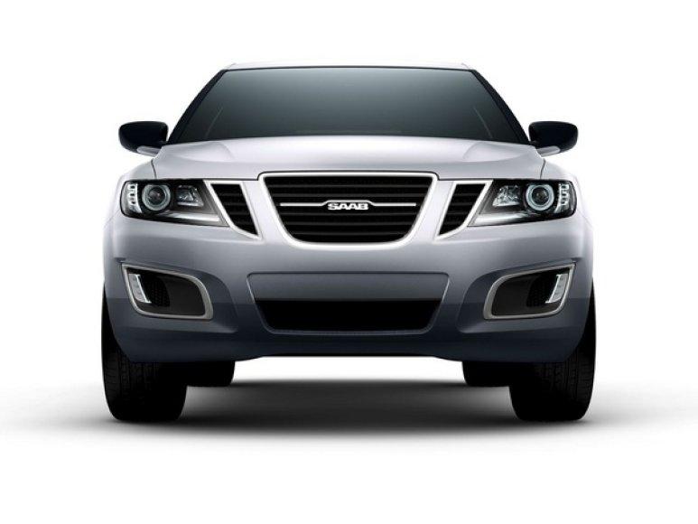 """Saab"" pristatys koncepcinį visureigį ""9-4X"""