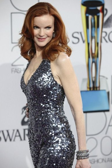 """Reuters""/""Scanpix"" nuotr./Marcia Cross"
