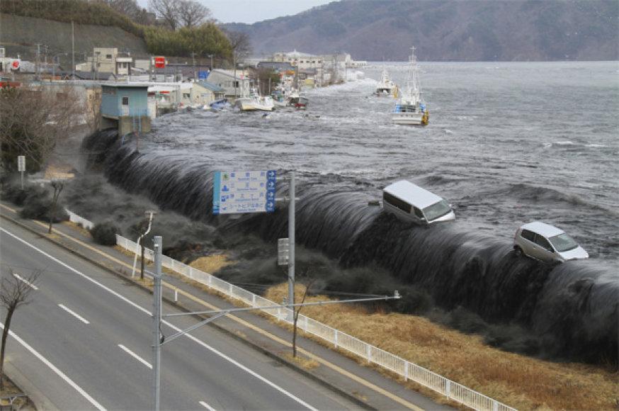 Mijako miestas (2011 m. kovo 11 d.)