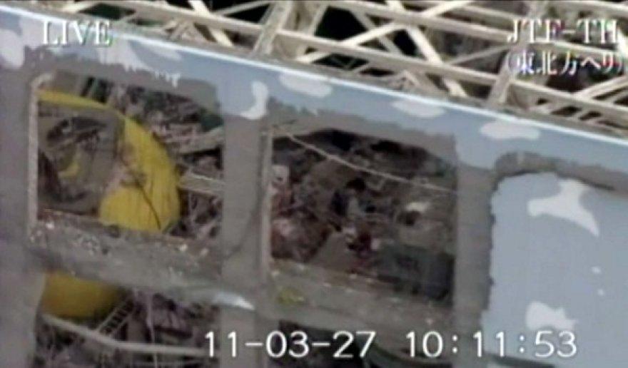 Ketvirtas reaktorius Fukušimos-1 atominės elektrinės reaktorius