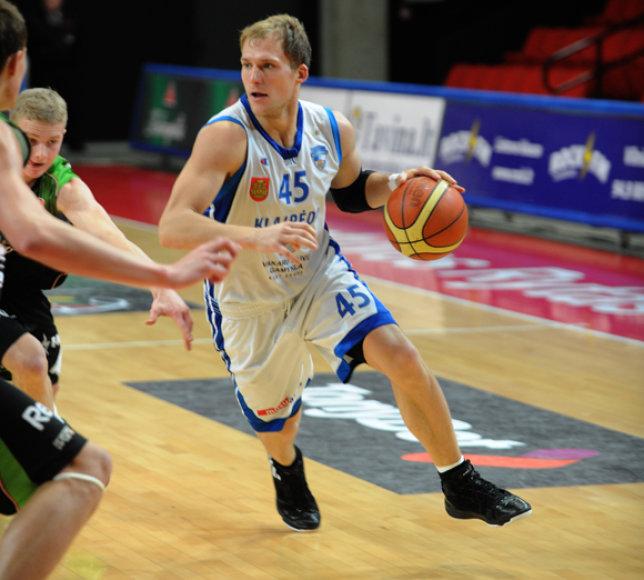 Martynas Mažeika