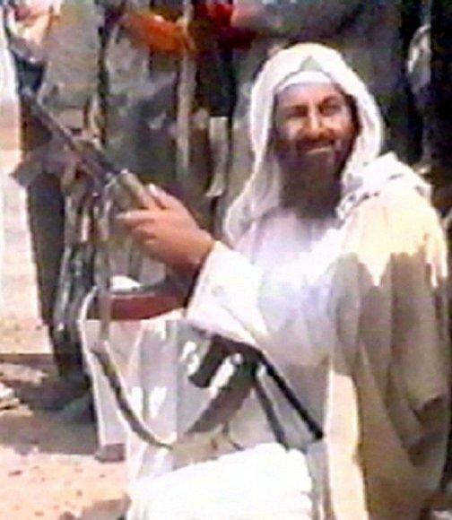 Osama bin Ladenas (2001 m. birželio 19 d.)