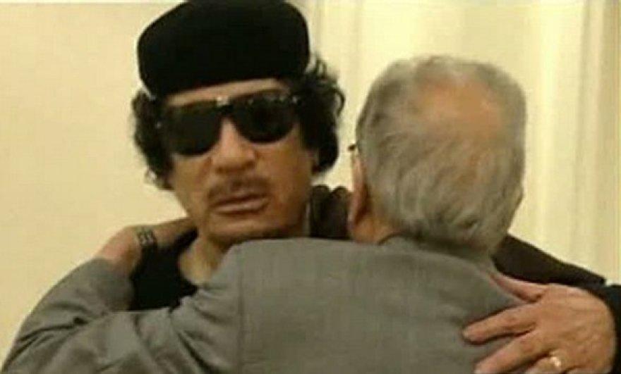 Muamaras Kadhafi