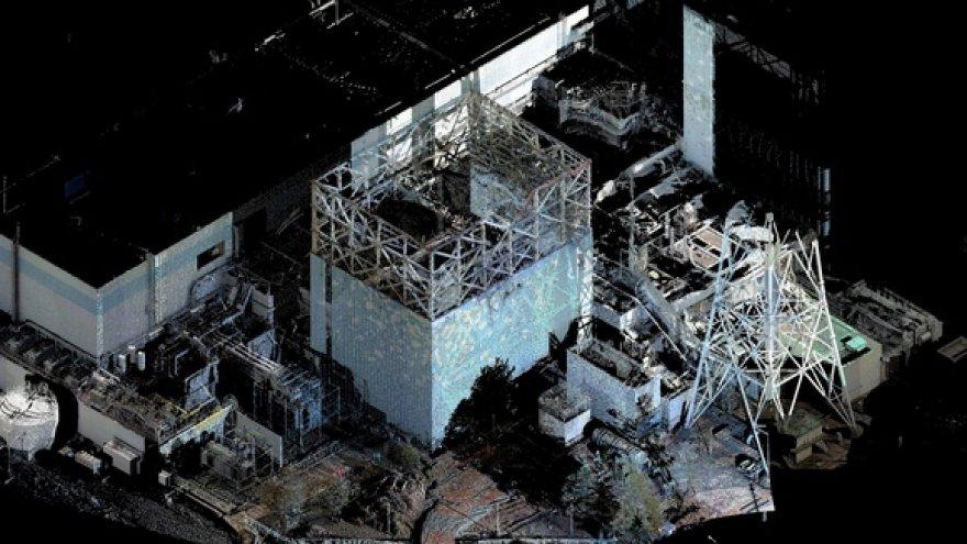 Fukušimos-1 atominės elektrinės pirmojo reaktoriaus blokas
