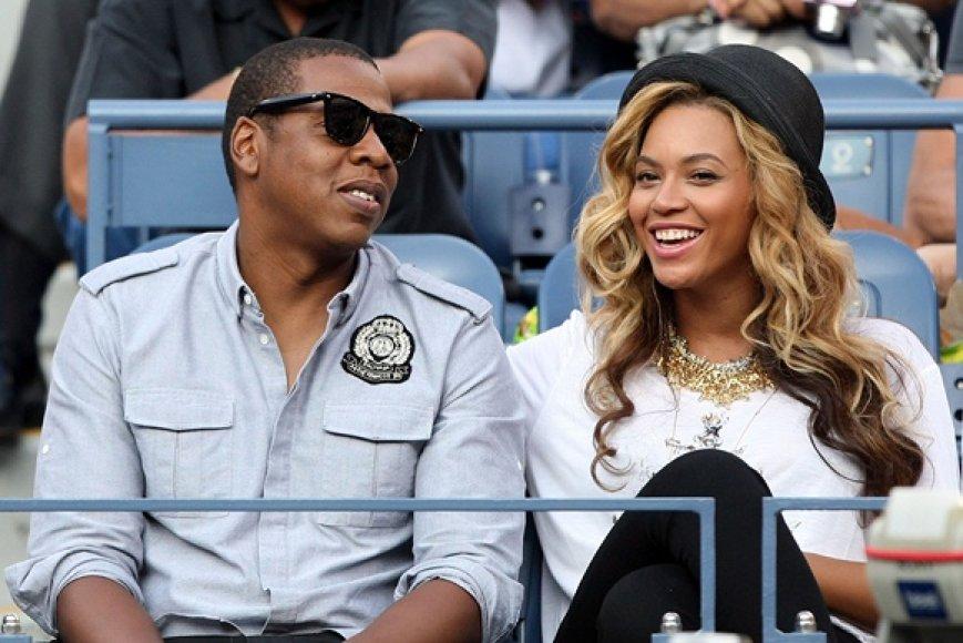 Jay-Z su Beyonce