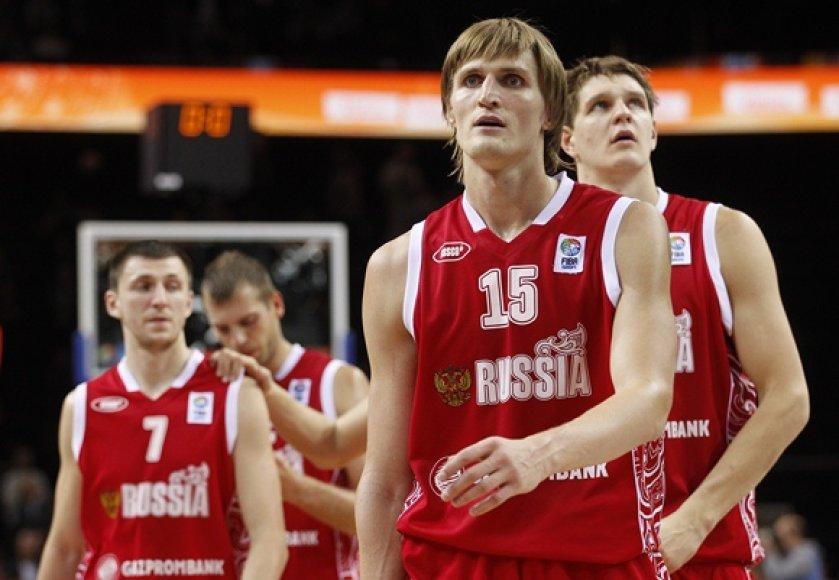 Andrejus Kirilenko