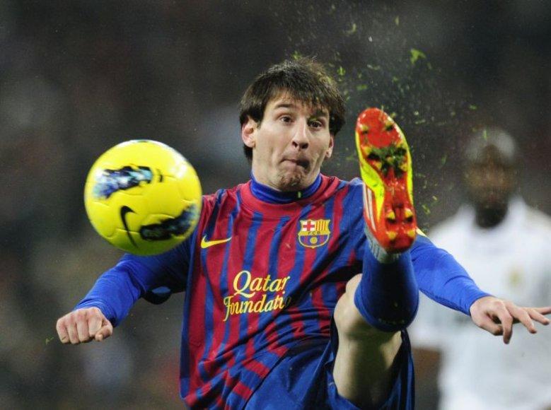 Leonelos Messi