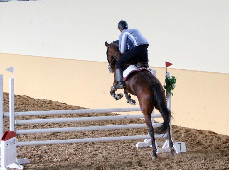 Čempionate dalyvavo atsotvai iš penkių Europos valstybių