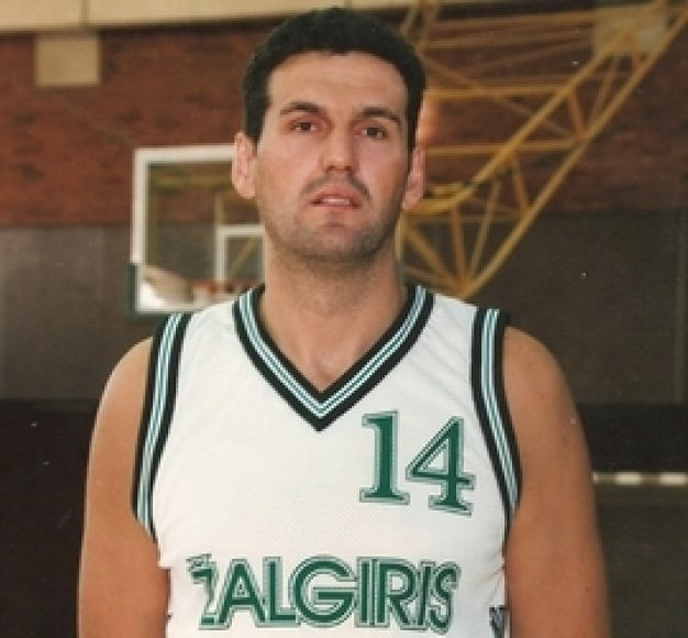 F.Arapovičius