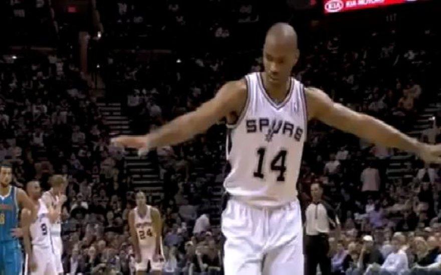 G.Nealas šį sezoną atvyko į NBA