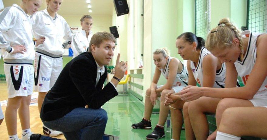Klaipėdos krepšininkės patyrė nesėkmę FIBA Europos moterų krepšinio turnyre