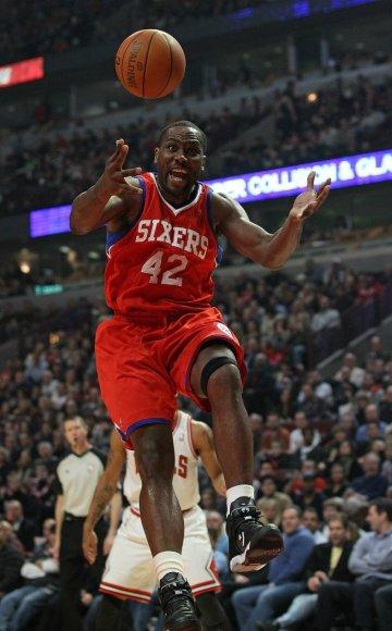 Filadelfijos krepšininkai išlieka NBA autsaideriais