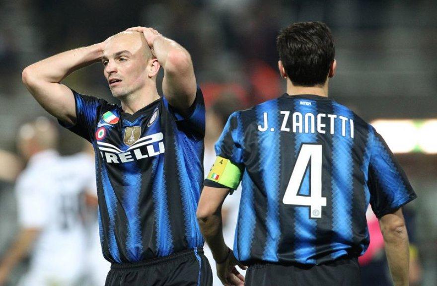 """""""Inter"""" išvykoje nusileido """"Parma"""""""