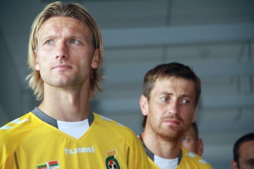 Marius Stankevičius