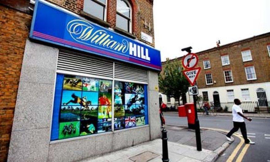 """""""William Hill"""" lažybų kontoros atstovas linkėjo škotui sėkmės"""