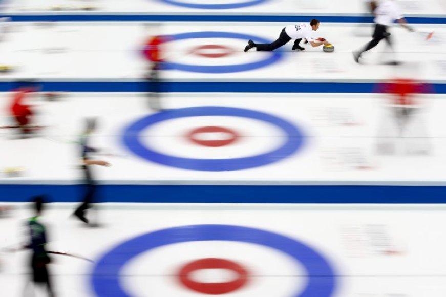 Europos čempionato C grupėje lietuviai iškovojo sidabrą