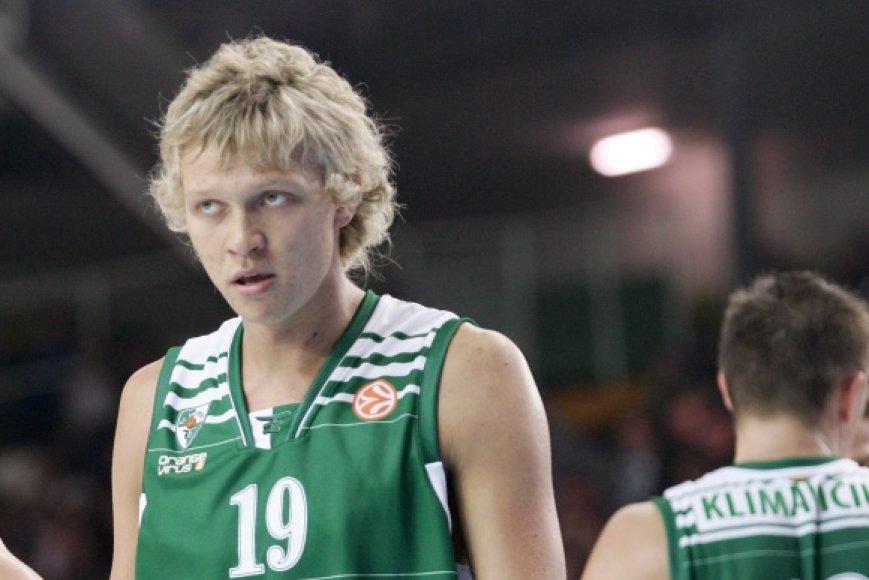 M.Kuzminskas