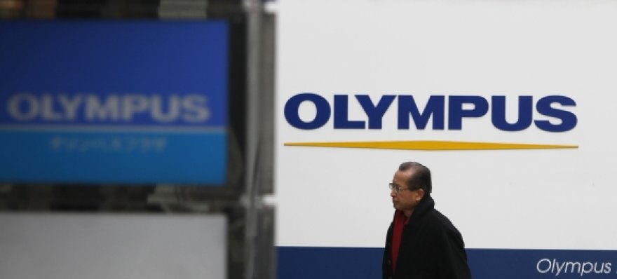 """""""Olympus"""""""
