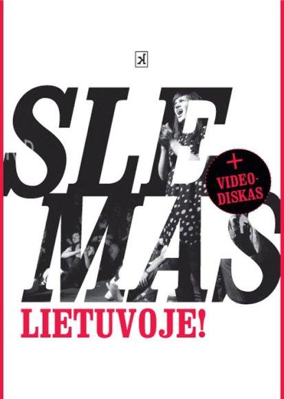"""Knyga """"Slemas Lietuvoje"""""""