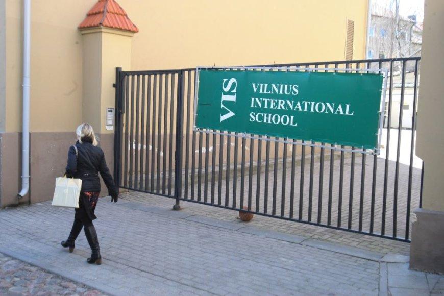 Vilniaus Tarptautinė mokykla