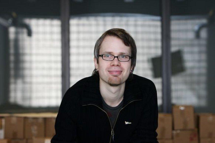 Tomas Mrazauskas