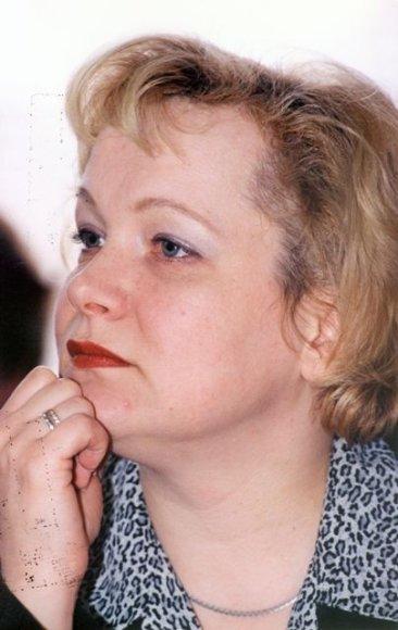Dalia Andriušiūnienė