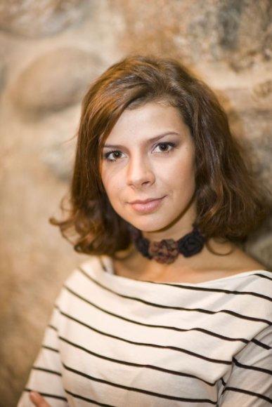 Karolina Liukaitytė