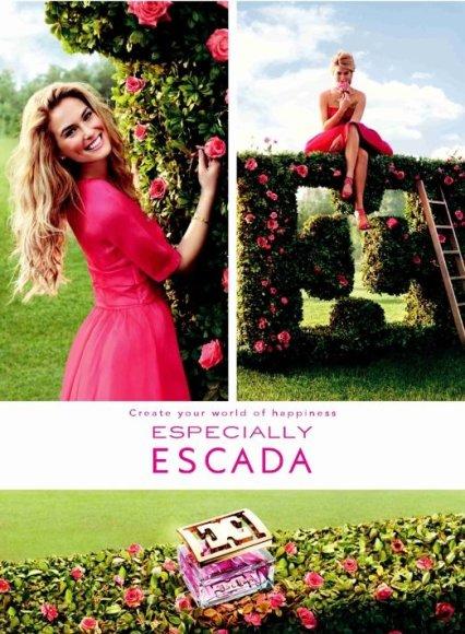 """Moteriški kvepalai """"Especially Escada"""""""
