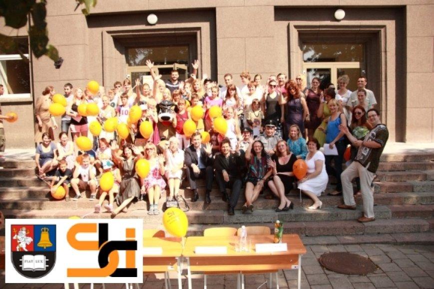 Vilniaus  pedagoginio  universiteto Socialinės komunikacijos institutas