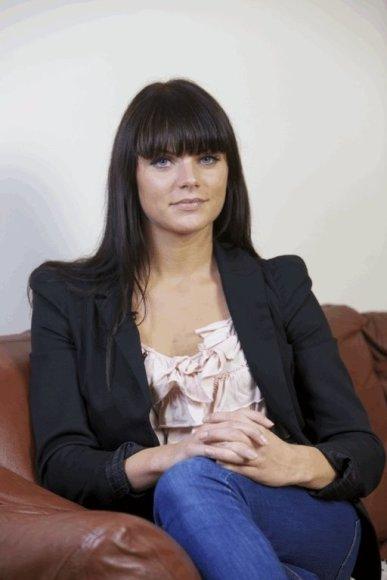 Kotryna Janutaitė