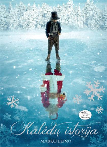 """Knyga """"Kalėdų istorija"""""""