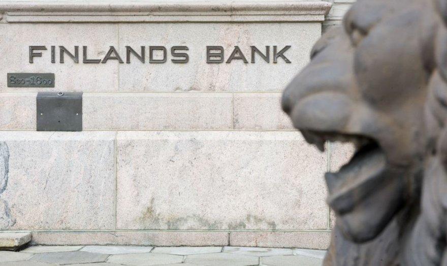 Suomijos bankas