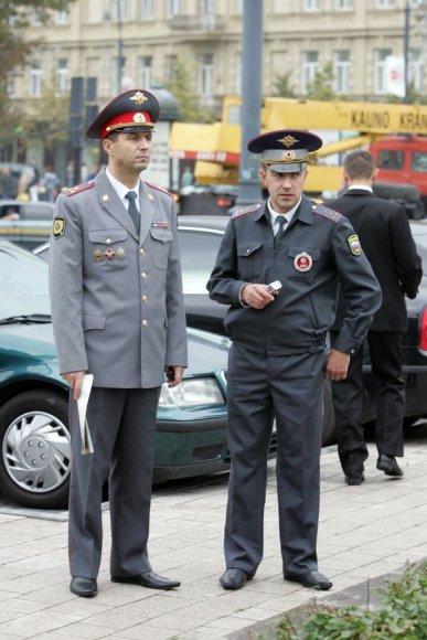 Milicininkai