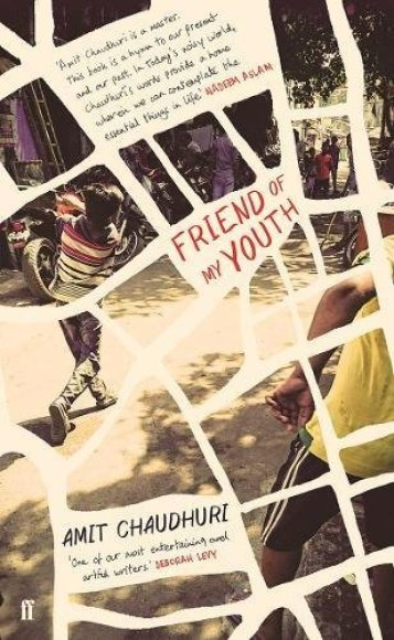 "Knygos viršelis/Knyga Friend of My Youth"""