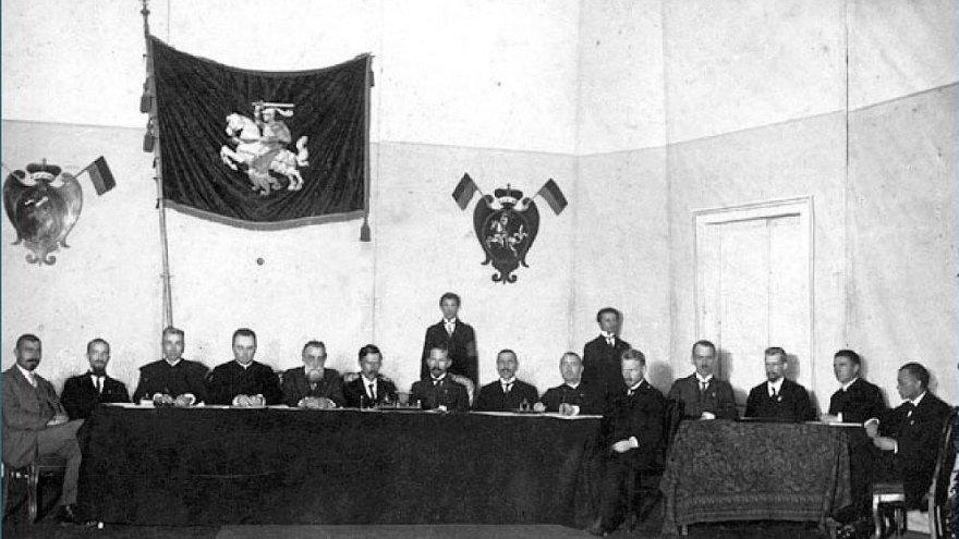 Stokholmo konferencija