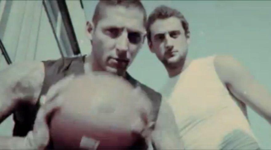 Epizodas iš reklaminio klipo