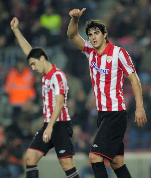"Bilbao ""Athletic"""