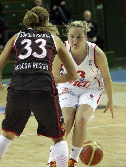 Marina Sopolova