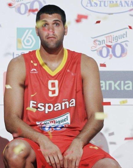 Felipe Reyesas