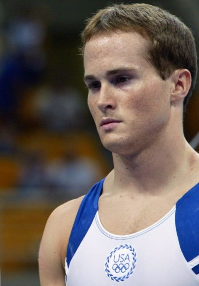P.Hammas 2004 metų olimpiadoje