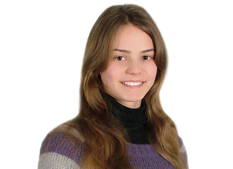 Jūratė Ščerbinskaitė