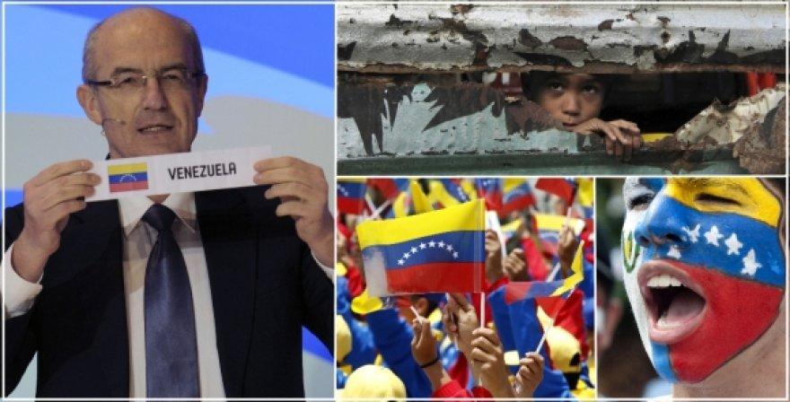 Olimpinio krepšinio turnyro atranka vyks Venesueloje
