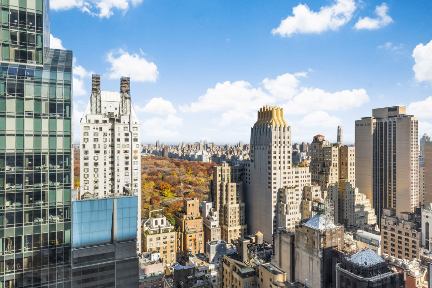Vida Press nuotr./Adrianos Limos apartamentai Niujorke