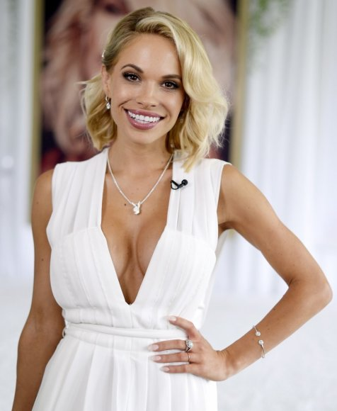 """Reuters""/""Scanpix"" nuotr./Dani Mathers"